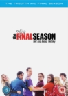 The Big Bang Theory: The Twelfth and Final Season - DVD