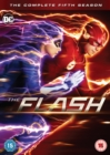 The Flash: The Complete Fifth Season - DVD