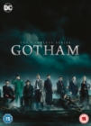 Gotham: The Complete Series - DVD