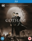 Gotham: The Fifth and Final Season - Blu-ray