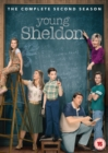Young Sheldon: The Complete Second Season - DVD