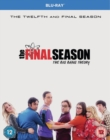 The Big Bang Theory: The Twelfth and Final Season - Blu-ray
