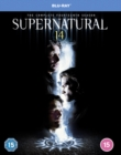 Supernatural: The Complete Fourteenth Season - Blu-ray
