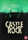 Castle Rock: The Complete First Season - DVD