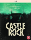 Castle Rock: The Complete First Season - Blu-ray
