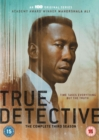 True Detective: The Complete Third Season - DVD