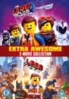 The LEGO Movie: 2-film Collection - DVD
