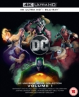 DC Animated Film Collection: Volume 1 - Blu-ray