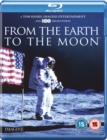 From the Earth to the Moon - Blu-ray