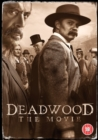 Deadwood: The Movie - DVD