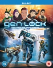 Gen:lock: The Complete First Season - Blu-ray