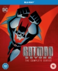 Batman Beyond: The Complete Series - Blu-ray