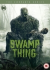 Swamp Thing: The Complete Series - DVD