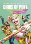 Birds of Prey - And the Fantabulous Emancipation of One Harley... - DVD