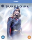 Supergirl: The Complete Fifth Season - Blu-ray