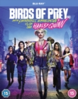 Birds of Prey - And the Fantabulous Emancipation of One Harley... - Blu-ray