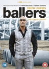 Ballers: The Complete Series - DVD