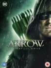 Arrow: The Complete Series - DVD