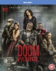 Doom Patrol: The Complete First Season - Blu-ray