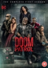 Doom Patrol: The Complete First Season - DVD