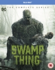 Swamp Thing: The Complete Series - Blu-ray