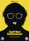 Curb Your Enthusiasm: The Complete Tenth Season - DVD