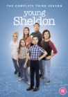 Young Sheldon: The Third Season - DVD