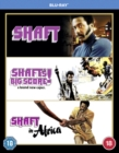 Shaft/Shaft's Big Score/Shaft in Africa - Blu-ray