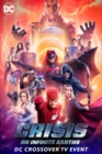 Crisis On Infinite Earths - DVD