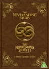 The Neverending Story/The Neverending Story 2 - DVD