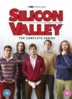 Silicon Valley: The Complete Series - DVD