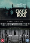 Castle Rock: The Complete First Season/The Outsider - DVD