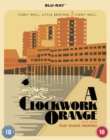 A   Clockwork Orange - Blu-ray