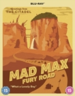 Mad Max: Fury Road - Blu-ray