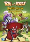 Tom and Jerry: Robin Hood and His Merry Mouse - DVD