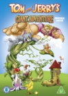 Tom and Jerry's Giant Adventure - DVD