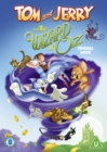 Tom and Jerry: The Wizard of Oz - DVD