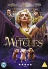 Roald Dahl's The Witches - DVD