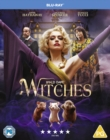 Roald Dahl's The Witches - Blu-ray