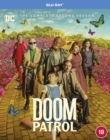Doom Patrol: The Complete Second Season - Blu-ray