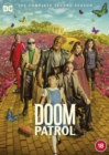 Doom Patrol: The Complete Second Season - DVD
