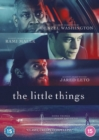 The Little Things - DVD