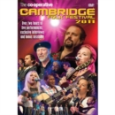 Cambridge Folk Festival 2011 - DVD