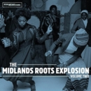 The Midlands Roots Explosion - Vinyl