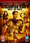 The Scorpion King 4 - Quest for Power - DVD