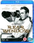Rear Window - Blu-ray