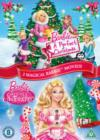 Barbie: A Perfect Christmas/Nutcracker - DVD