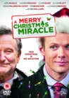 A   Merry Christmas Miracle - DVD