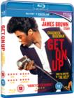 Get On Up - Blu-ray