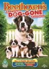 Beethoven's Complete Dog-gone Collection - DVD